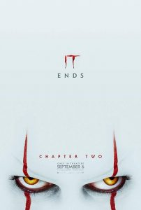The new trailer of 'It: Chapter 2' gives a new meaning to the word terror