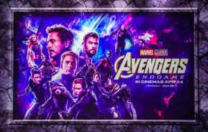 The 'Avengers: Endgame' intro has a very emotional 'easter egg'